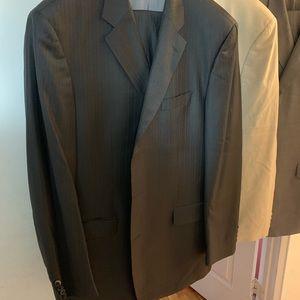 Hugo Boss Super 110s 3 Button Suit